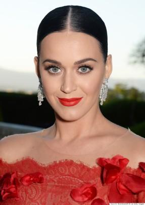 CAP D'ANTIBES, FRANCE - MAY 19: Katy Perry attends amfAR's 23rd Cinema Against AIDS Gala at Hotel du Cap-Eden-Roc on May 19, 2016 in Cap d'Antibes, France. (Photo by Dave M. Benett/amfAR16/Dave Benett/WireImage)