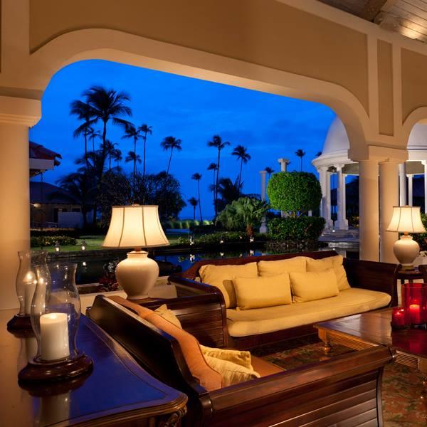 The gran meli golf resort puerto rico travel review for Decoracion del hogar en puerto rico