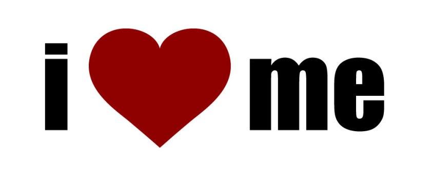 i-love-me