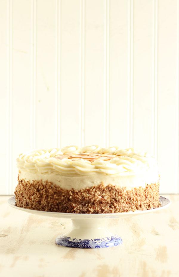 bourbon-butter-cake
