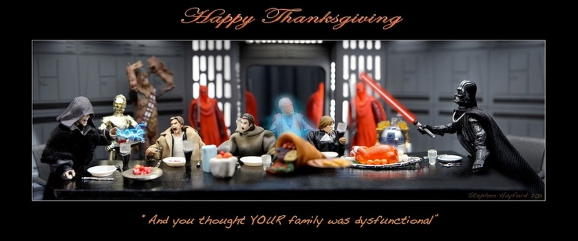 starwarsthanksgiving