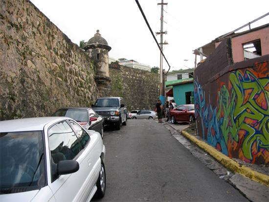 PerlaStreet