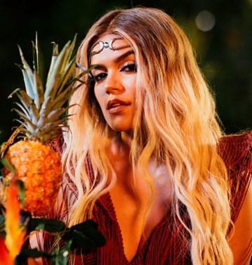 Karol-G-supera-10-millones-de-reproducciones-en-YouTube-con-Pineapple
