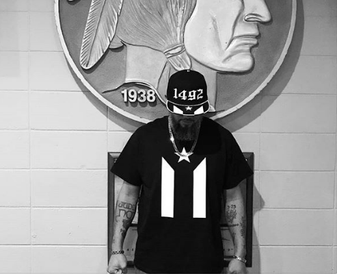 "Screenshot_2018-08-16 Ponce Solo on Instagram ""Siempre representando shout out to indigenous1492 thepuertoricanmovement for[...](1)"